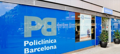 parking policlinica barcelona